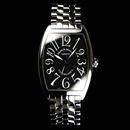 FRANCK MULLER フランクミュラー スーパーコピー時計 カサブランカ ブラック 2852CASA