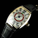 フランク・ミュラー コピー 時計 トノウカーベックス ヴェガス 5850VEGAS 3N White