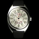 フランク・ミュラー コピー 時計 トランスアメリカ ビーレトロセコンド 2000SR AC White