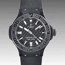 ウブロ ス ーパー コピー ビッグバンキング ブラックマジック 322.CM.1770.RX 高級 時計