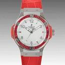 (HUBLOT)ウブロ スーパーコピー ビッグバン トゥッティフルッティ レッド 361.SR.6010.LR.1913 女性 時計 ブランド