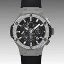 (HUBLOT)ウブロ スーパーコピー ビッグバン アエロバン スチール ダイヤモンド 311.SX.1170.RX.1104 腕時計 メンズ 人気