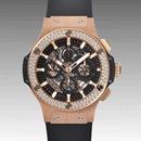 ウブロ スーパーコピー ビッグバン アエロバン ゴールド ダイヤモンド 311.PX.1180.RX.1104 hublot 時計
