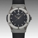 (HUBLOT)ウブロ 時計 クラシック フュージョン ジルコニウム 542.ZX.1170.RX.1104 ブランド コピー 激安