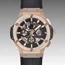 ウブロ スーパーコピー ビッグバン アエロバン ゴールド ダイヤモンド 311.PX.1180.GR.1104 hublot 時計