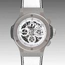 (HUBLOT)ウブロ スーパーコピー ビッグバン アエロバン ガルミッシュ 311.SX.2010. GR.GAP10 腕時計 メンズ 人気