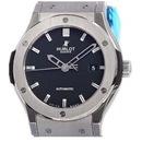(HUBLOT)ウブロコピー腕時計 クラシックフュージョン チタニウム 542.NX.1170.NX