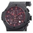(HUBLOT)ウブロ コピー ビッグバン アエロバン レッドマジックカーボン 311.QX.1134.RX 腕時計 通販