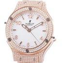 (HUBLOT)ウブロ コピー時計 ビッグバン 361.PE.2010.RW.1704 女性 時計 ブランド