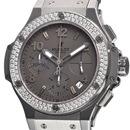 ウブロ 時計 コピー ビッグバン アールグレイダイヤモンド342.ST.5010.LR.1104