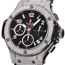 ウブロ 時計 コピー ビッグバン スチール41 341.SX.130.RX.174