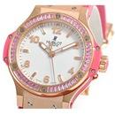 ウブロ 時計 コピー ビッグバン トゥッティフルッティ361.PP.2010.LR.1933 レディース 腕時計