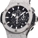 ウブロ 時計 コピー ビッグバン アエロバン スチール 311.SX.1170.GR.1704