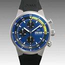 ブランドIWC 時計コピー アクアタイマー クロノグラフ クストーダイバーズ IW378203