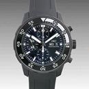 ブランドIWC 時計コピー アクアタイマー クロノグラフ ガラパゴス アイランドIW376705