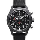 IWC スーパーコピー パイロットウォッチ クロノグラフ トップガンIW378901