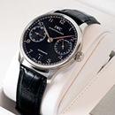 IWC 時計コピー ポルトギーゼ オートマティック 7デイズ IW500109