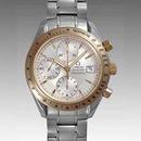 オメガ 時計コピー ブランドコピー スピードマスターオートマチックデイト 323.21.40.40.02.001