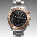オメガ 時計コピー ブランドコピー スピードマスタートリプルカレンダー 323.21.40.44.01.001