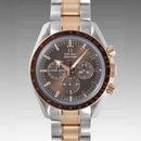 オメガ 時計コピー ブランドコピー スピードマスター ブロードアロー 50周年モデル 321.90.42.50.13.001