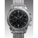 オメガ 時計 OMEGA腕時計コピー デビルコーアクシャルクロノ 4541-50