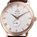 ブランド オメガ 腕時計コピー通販 デビル コーアクシャル スモールセコンド4614.30.02