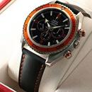 ブランド オメガ 腕時計コピー通販 シーマスター プラネットオーシャンクロノ 2918-5082