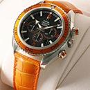 ブランド オメガ 腕時計コピー通販 シーマスター プラネットオーシャンクロノ 2918-5038