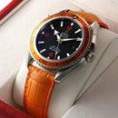 ブランド オメガ 腕時計コピー通販 シーマスタープロフェッショナル プラネットオーシャン45 2908-50.38