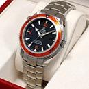 ブランド オメガ 腕時計コピー通販 シーマスタープロフェッショナル プラネットオーシャン45 2208-50