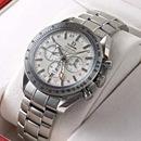 ブランド オメガ 腕時計コピー通販 スピードマスター ブロードアロー コーアクシャル GMT 3581-30
