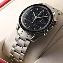 ブランド オメガ 腕時計コピー通販 スピードマスター プロフェッショナル ムーンフェイズ3576-50