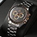 ブランド オメガ 腕時計コピー通販 スピードマスター アポロ15号 3366-51