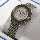 ブランド オメガ 腕時計コピー通販 スピースピードマスター オートマティック 3538-30