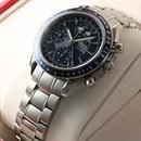 ブランド オメガ 腕時計コピー通販 スピースピードマスター デイデイト トリプルカレンダー 3222-80