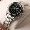 ブランド オメガ 腕時計コピー通販 スピースピードマスター デイデイト トリプルカレンダー 3220-50