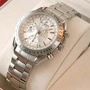 ブランド オメガ 腕時計コピー通販 スピードマスター デイデイト オートマティック 3221-30