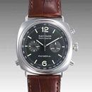 パネライ(PANERAI) スーパーコピー時計 ラジオミール ラトラパント PAM00214
