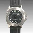 パネライ(PANERAI) ルミノールスーパー時計コピーアークトスGMT PAM00186