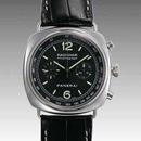 パネライ(PANERAI) スーパーコピー時計 ラジオミール クロノグラフ PAM00288