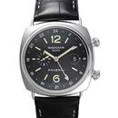 パネライ(PANERAI) スーパーコピー時計 ラジオミール GMT PAM00242