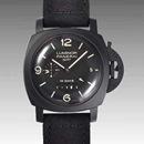 パネライ(PANERAI) ルミノールスーパー時計コピー1950 10デイズ GMT PAM00335