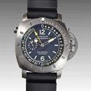 パネライ(PANERAI) ルミノールスーパー時計コピー1950 サブマーシブル デプスゲージ PAM00307