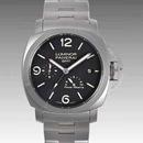 パネライ(PANERAI) コピー時計 ルミノール1950 3デイズGMTパワーリザーブ PAM00347