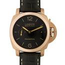 パネライ(PANERAI) コピー時計 ルミノール1950マリーナ3デイズ オートマチック42㎜ PAM00393