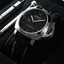 PANERAIパネライ ルミノールスーパー時計コピー サブマーシブル デプスゲージ PAM00193