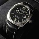 PANERAIパネライ スーパーコピー時計 オートマティック ブラックダイアル PAM00287