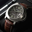 PANERAIパネライ ルミノールスーパー時計コピーマリーナ チタン オートマチック PAM00240
