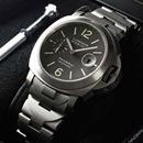 PANERAIパネライ ルミノールスーパー時計コピーマリーナ チタン PAM00279