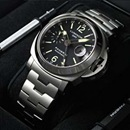 PANERAIパネライ ルミノールスーパー時計コピーGMT PAM00297